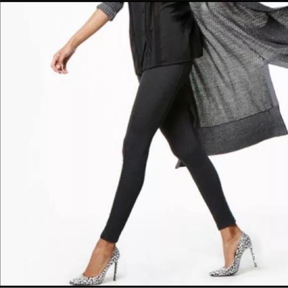 826a22d383b718 CAbi Pants   Navy Blue Sleek Leggings Style 3211   Poshmark